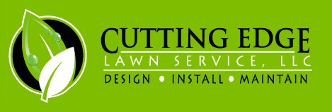 Cutting Edge Lawn Service, LLC Logo